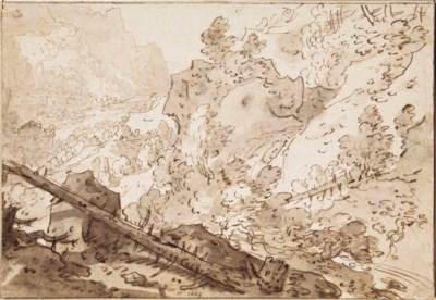 Pieter Dircksz. van Santvoort