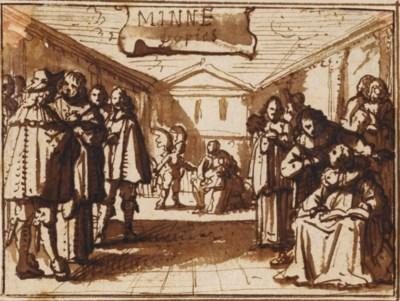 Jan Martszen de Jonge (Haarlem