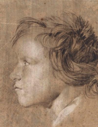 Dutch or Flemish School, 17th