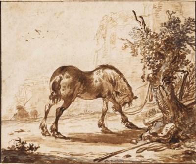Attributed to Pieter Cornelisz