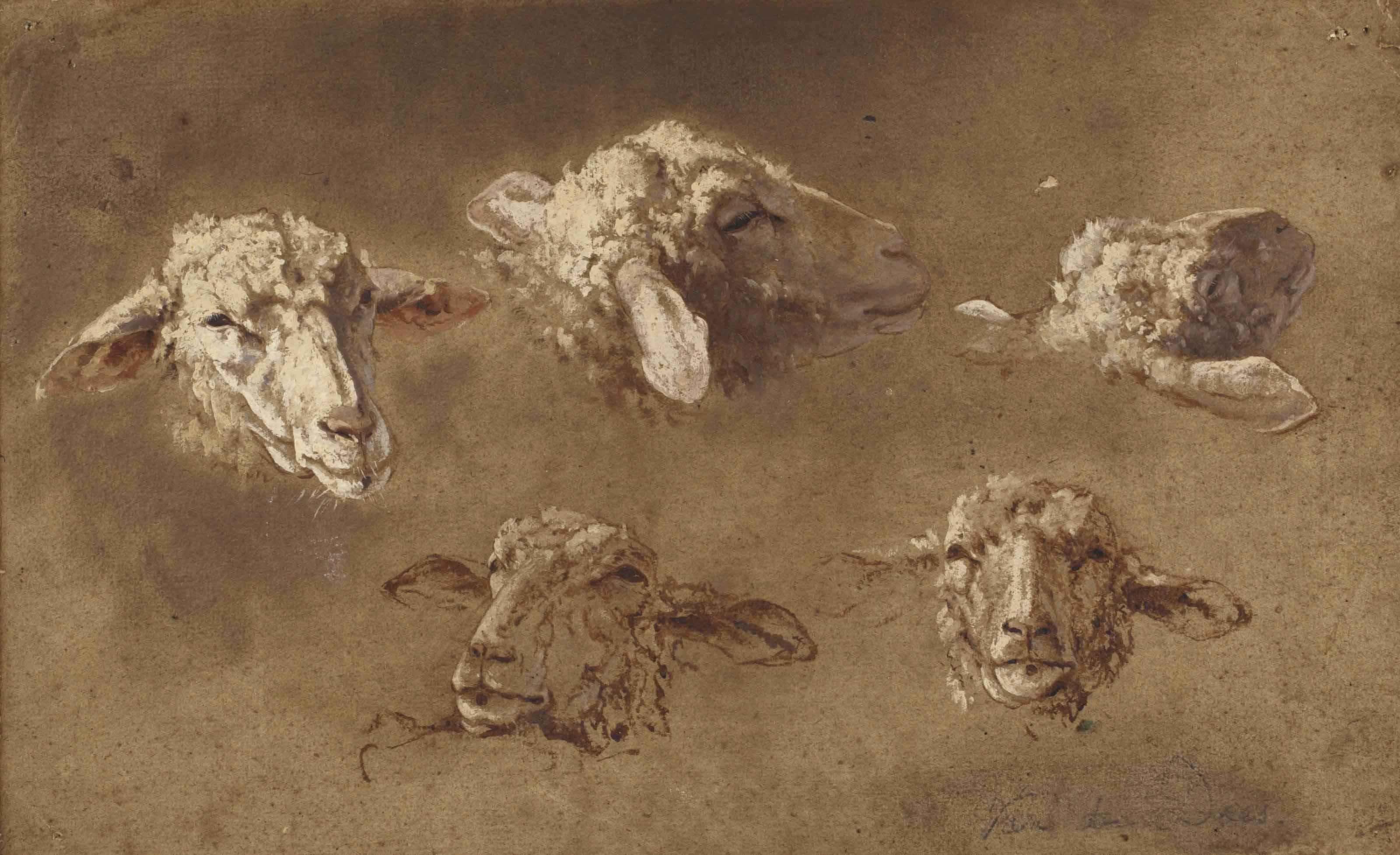 Simon van der Does (1653-after 1718)