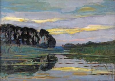Piet Mondriaan (Amersfoort 187