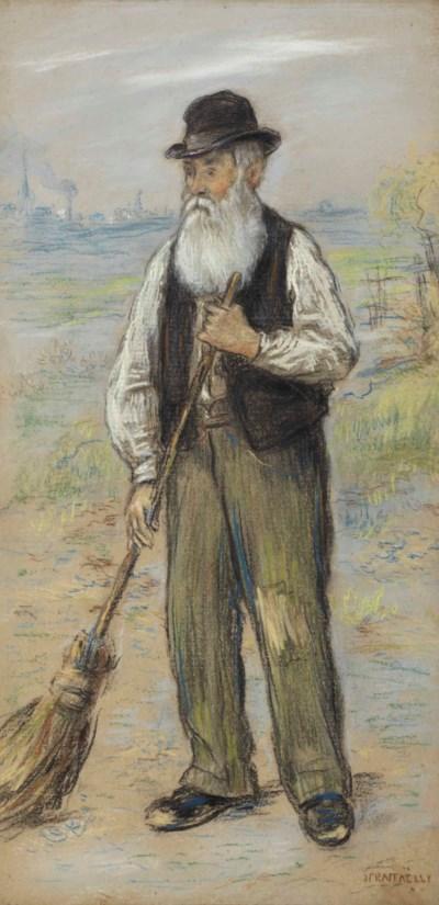Jean François Raffaëlli (Paris