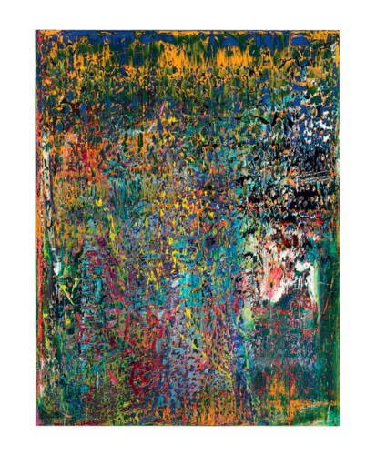 Gerhard Richter (b 1932)