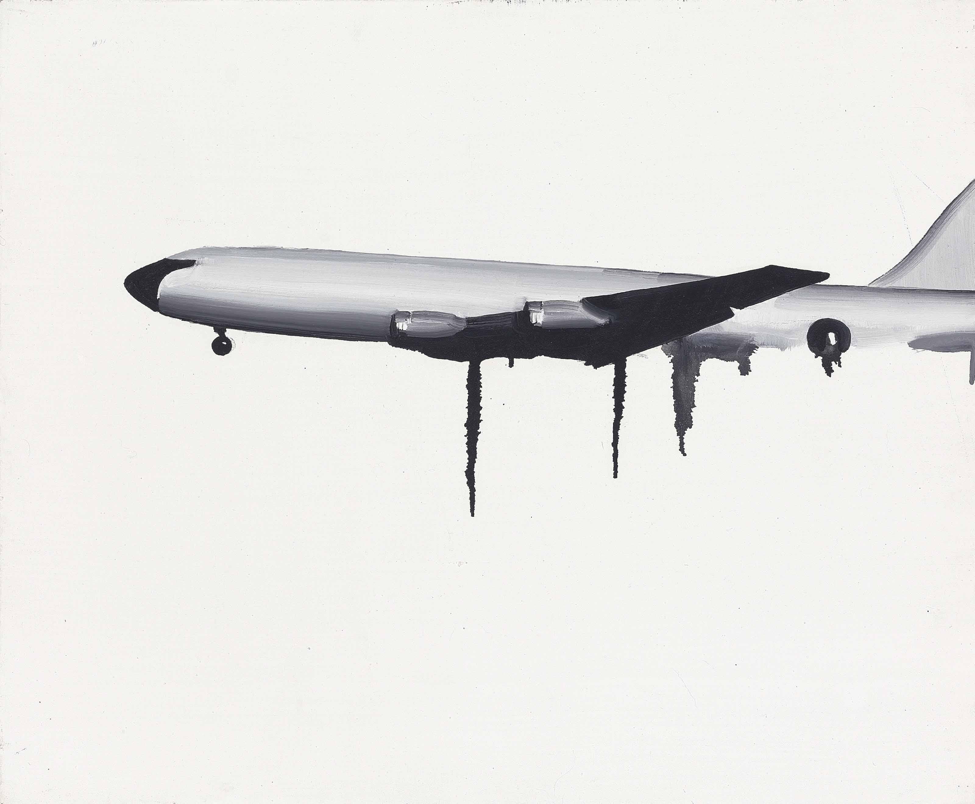 Untitled (Aeroplane)