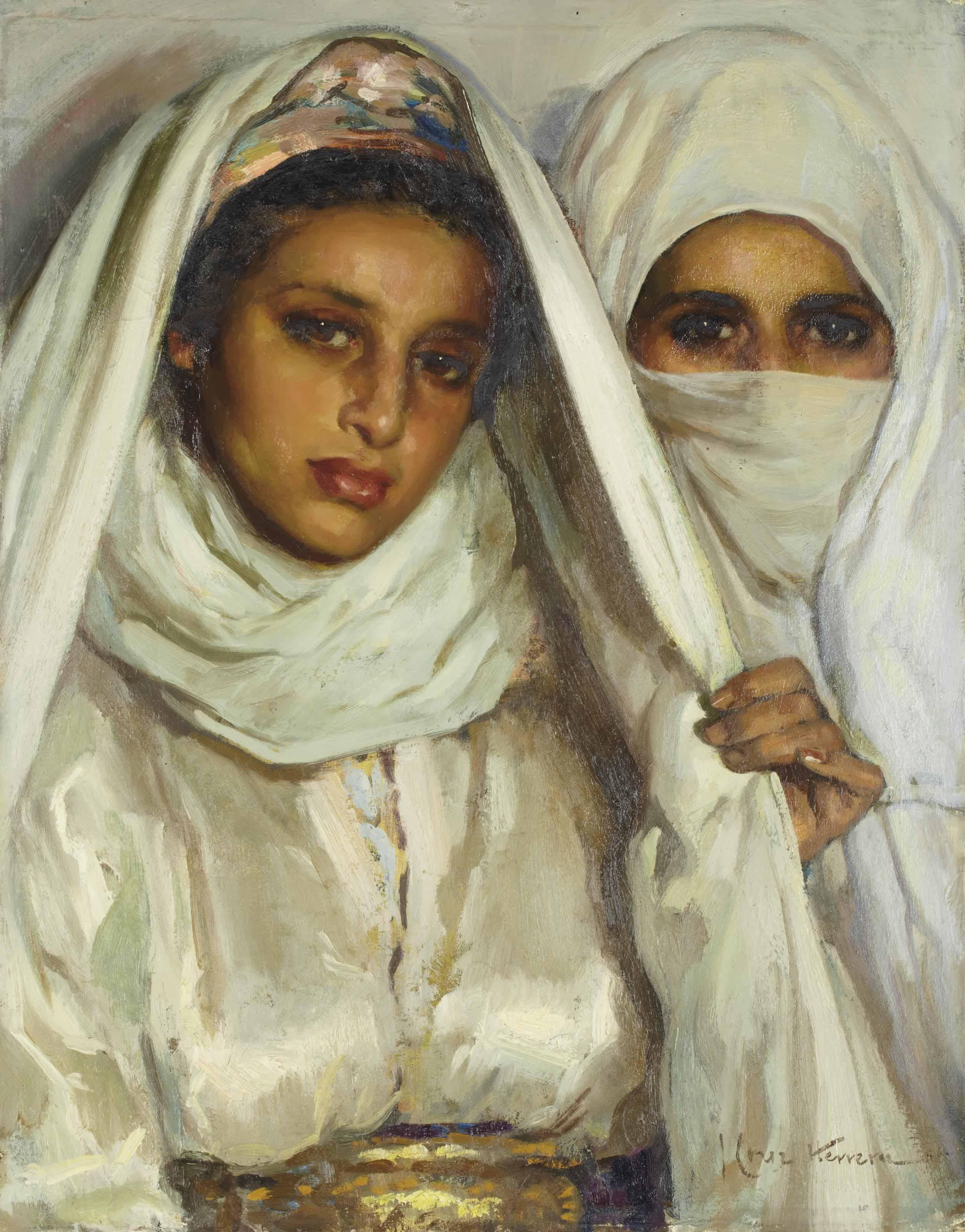 Fatma y Fatima