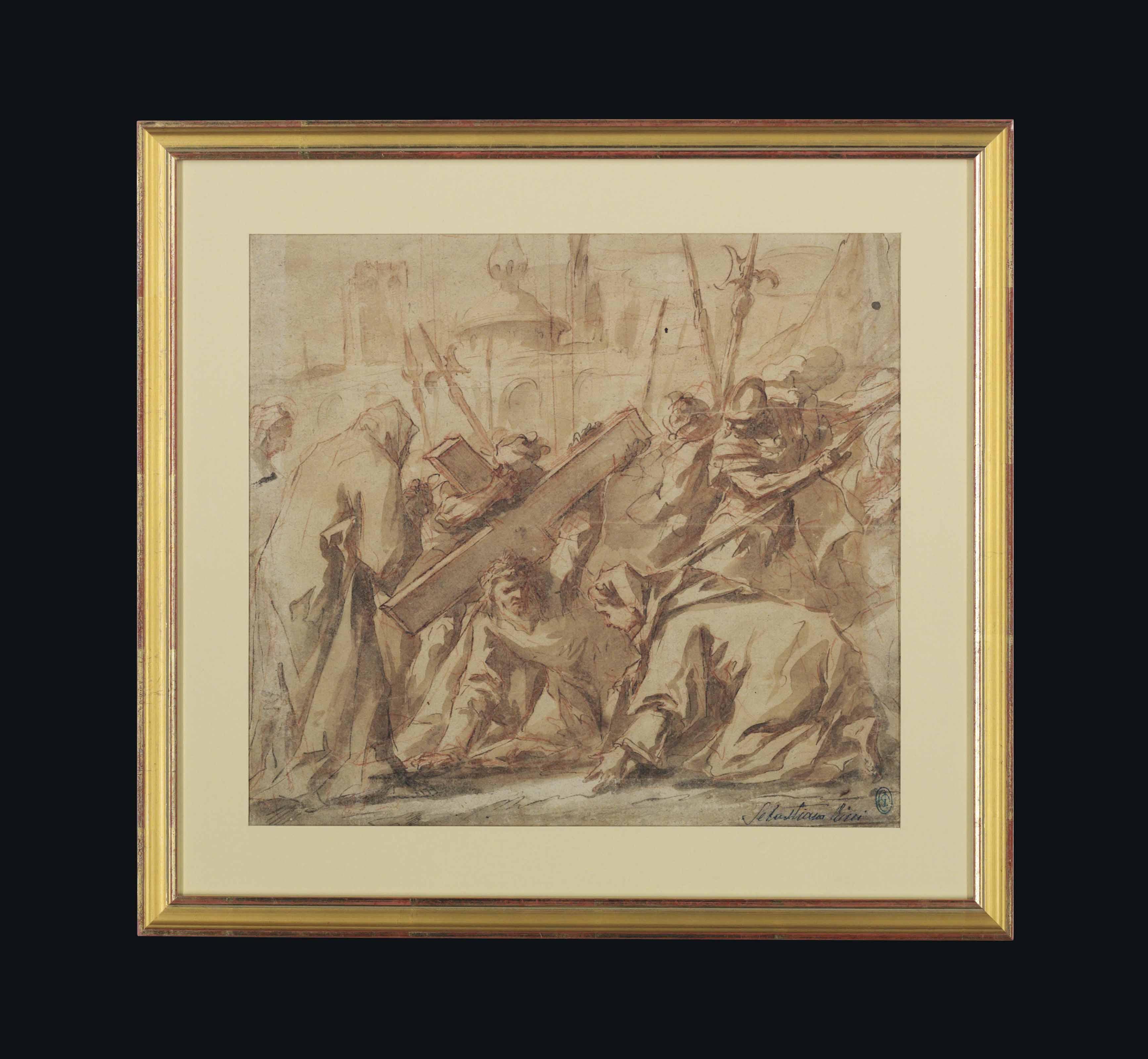 Gaspare Diziani (Belluno 1689-