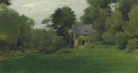 Veules les Roses, Le Moulin des Cressonnières