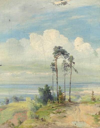 Aleksei Savrasov (1830-1897)