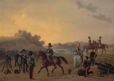 Adolphe Ladurner (1799/1800-18