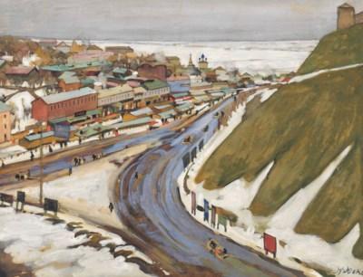 Konstantin Iuon (1875-1958)