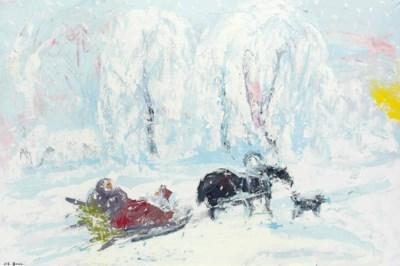 Anatoly Slepyshev (b. 1932)