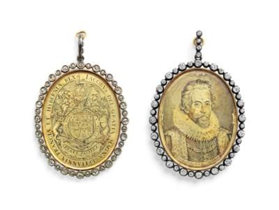 SIMON (VAN) DER PASSE (C. 1595