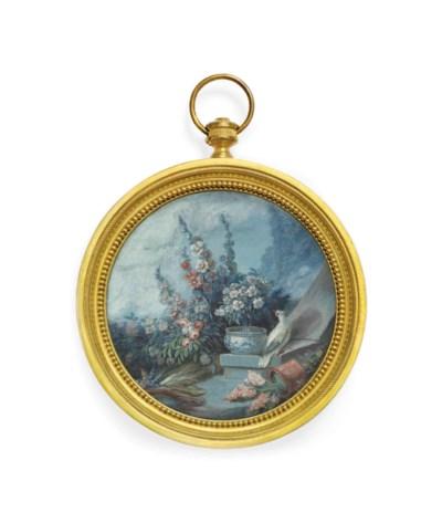 DUTCH SCHOOL, CIRCA 1780/1790