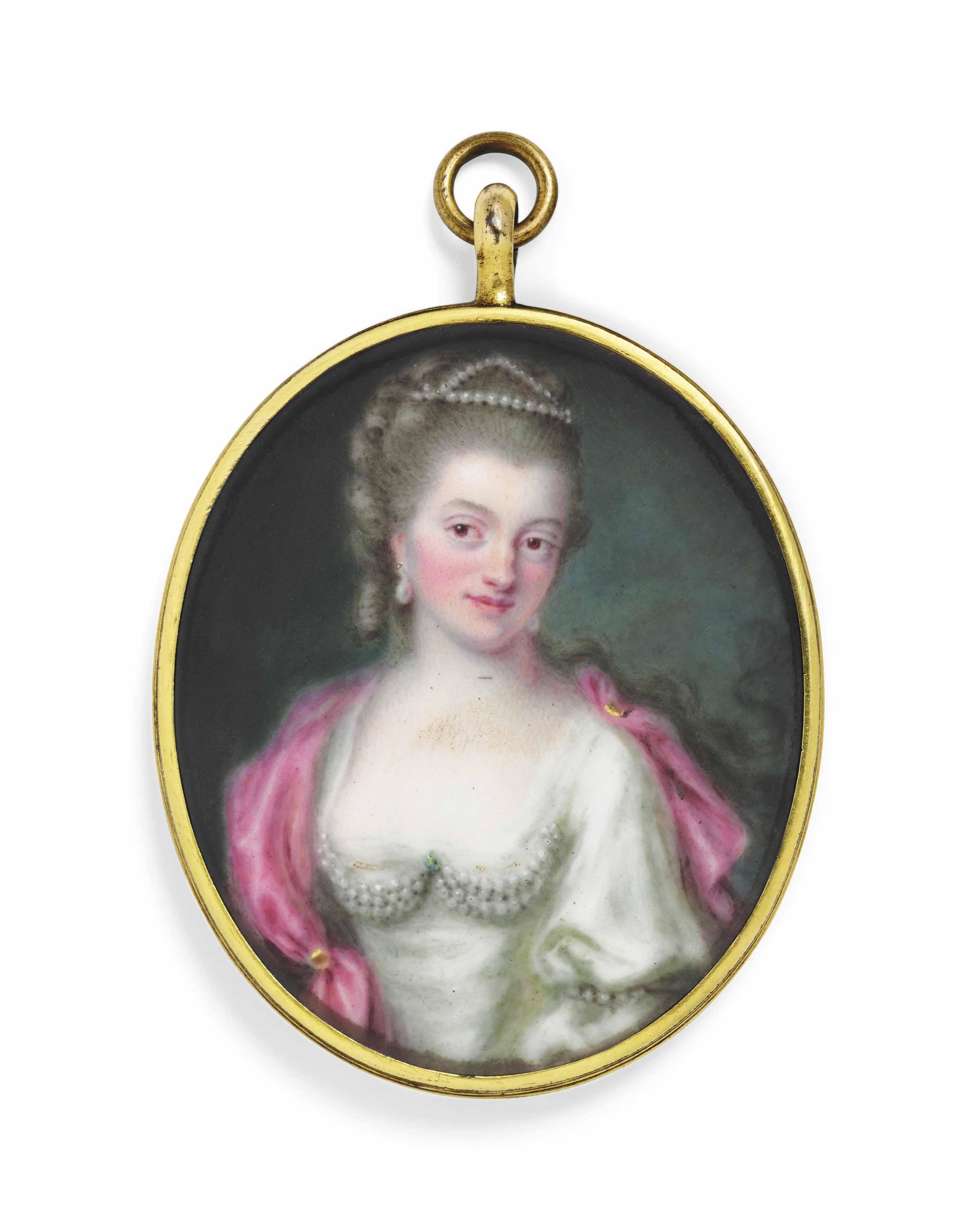 PIERRE PASQUIER (FRENCH, 1731-