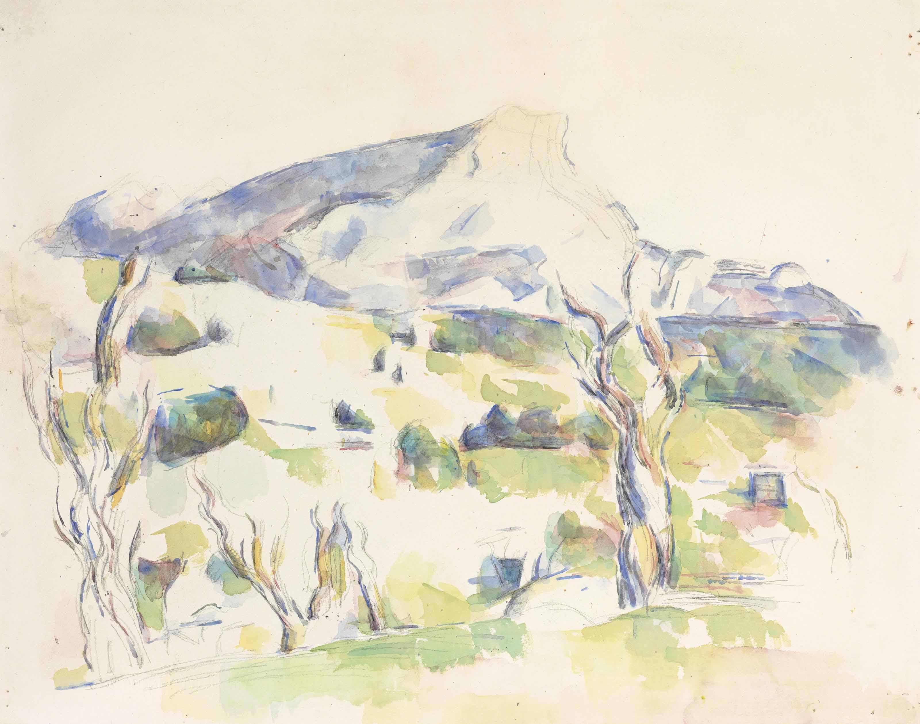 paul cezanne 1839 1906