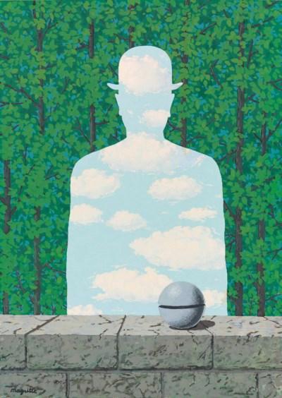 essay concerning rene magritte