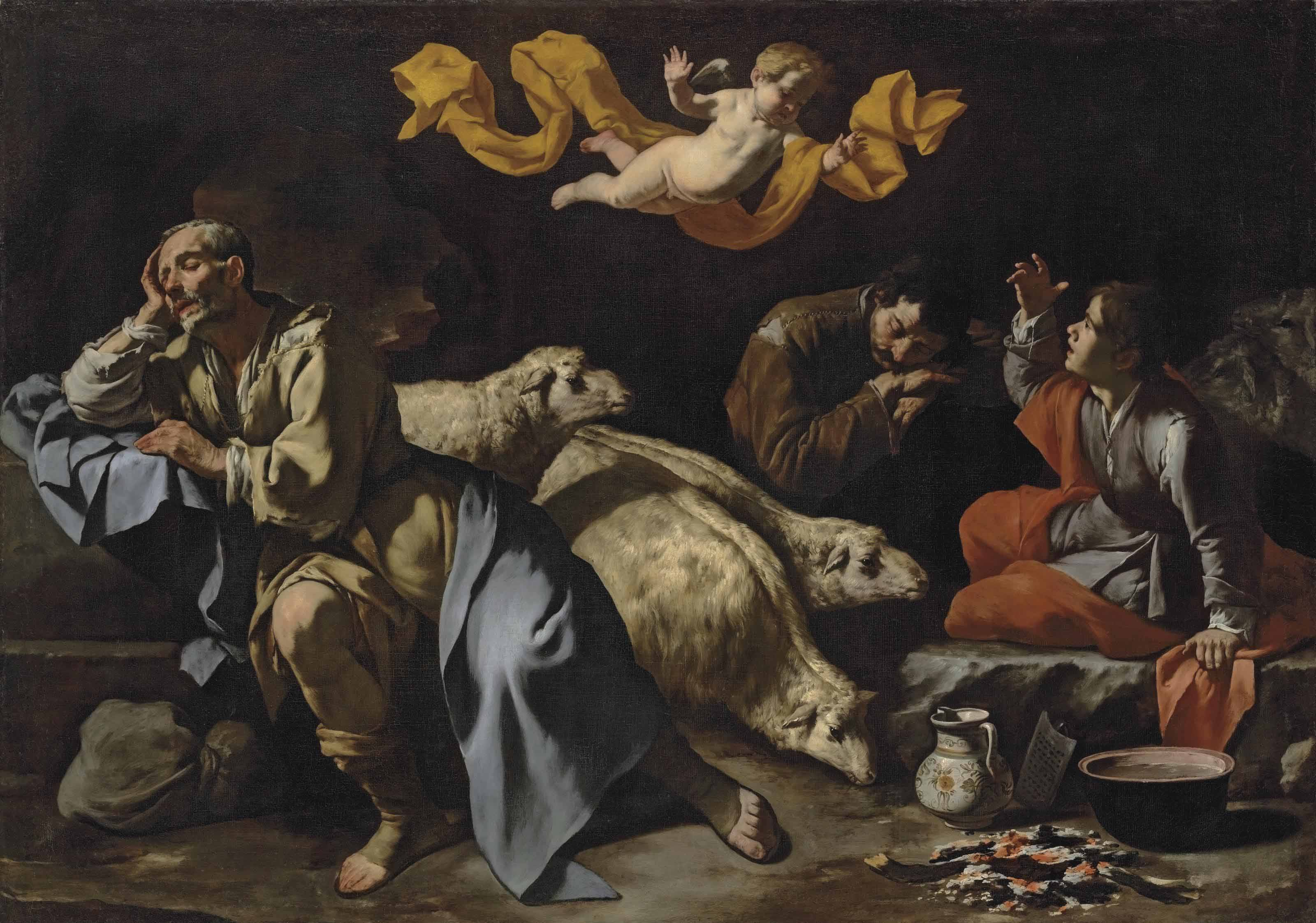 The Master of the Annunciation