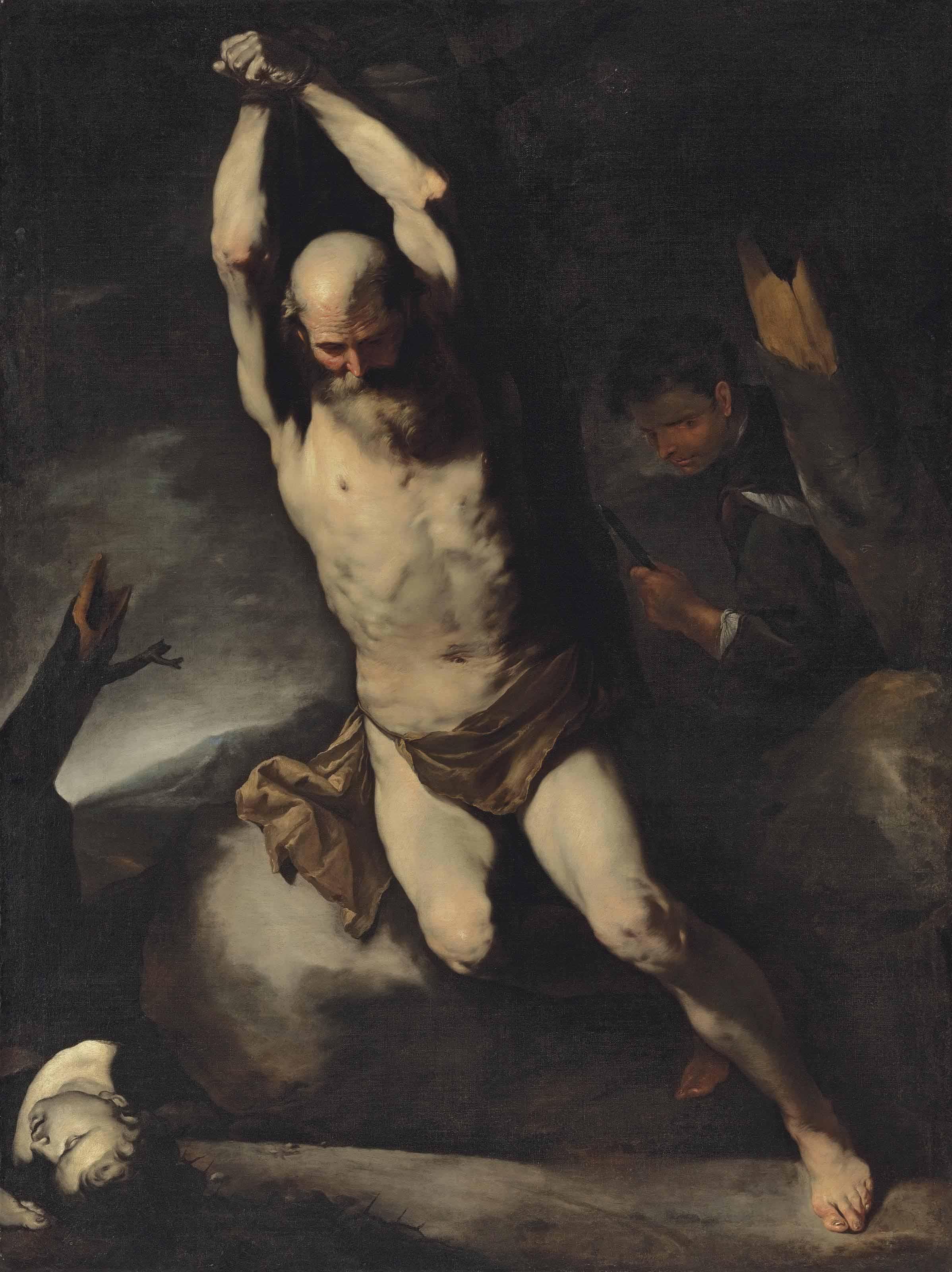Luca Giordano, called Fa Presto (Naples 1634-1705)