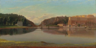 Francis Danby (near Wexford, I