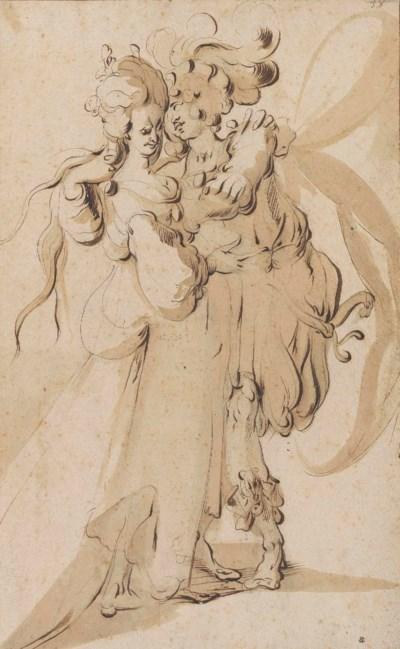 Jacques de Bellange (circa 157