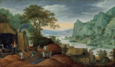 Marten Ryckaert (Antwerp 1587-