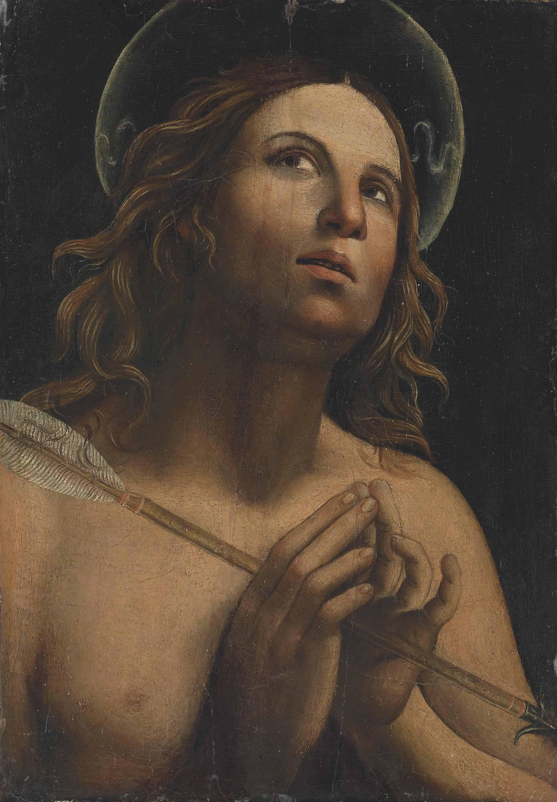Bolognese School, circa 1520