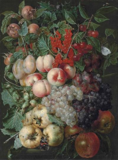 Jan van Kessel (Antwerp c.1620