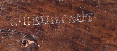 A PAIR OF LOUIS XV GILTWOOD FA