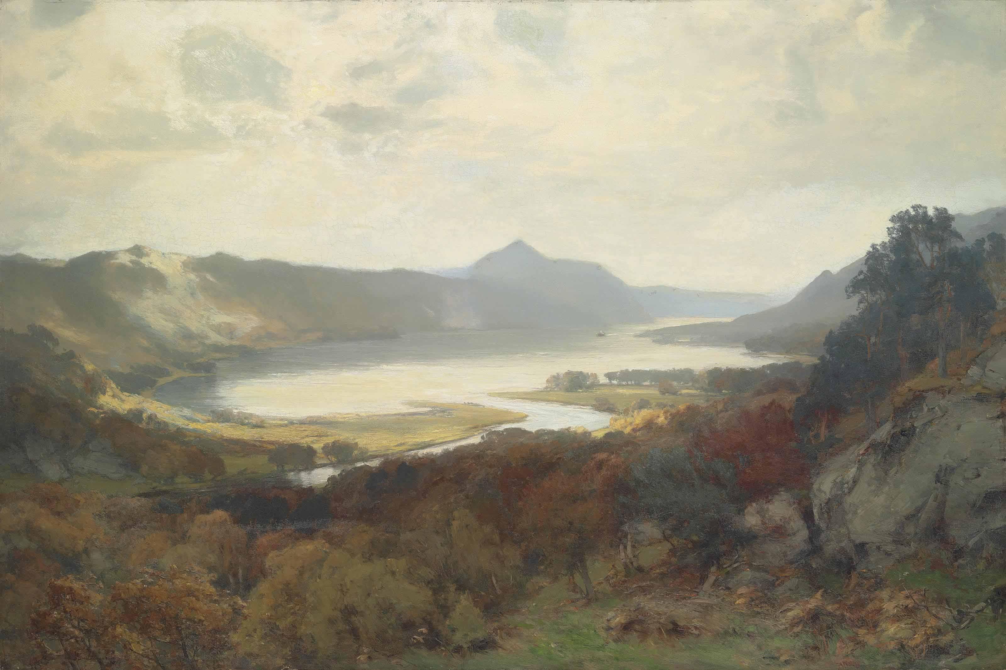 Ardhui, Loch Lomond