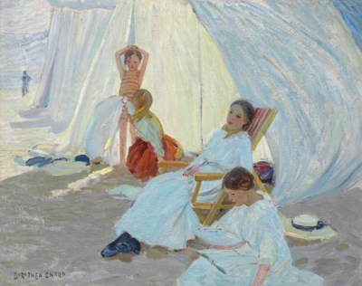 Dorothea Sharp (1874-1955)