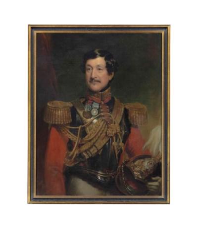John Hayter (London 1800-c.189