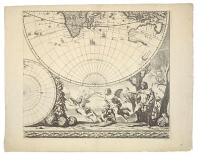 WIT, Frederick de (1630-1706)