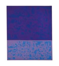 Integrazione blu viola azzurro (Integration blue, purple, sky blue)