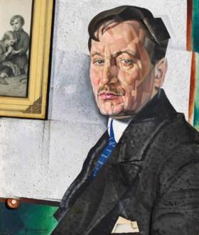 Yuri Annenkov (1889-1974)