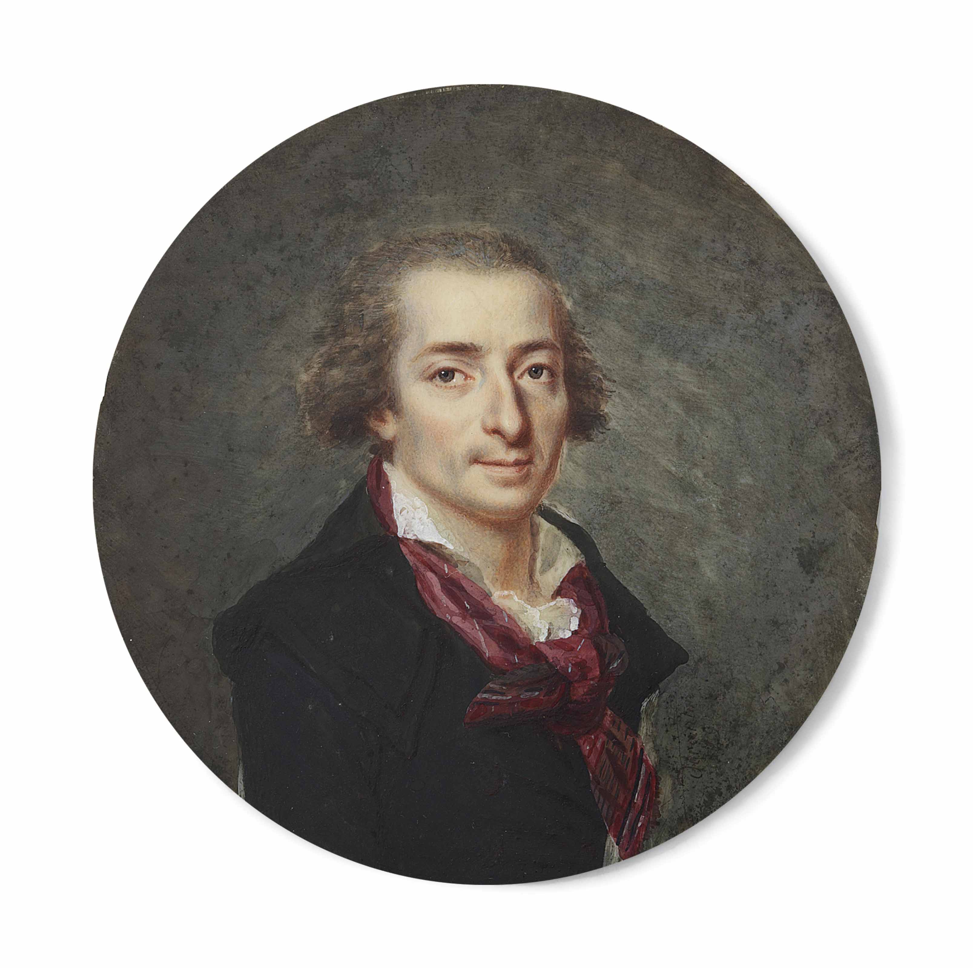 JOSEPH DERANTON (FRENCH, 1756-