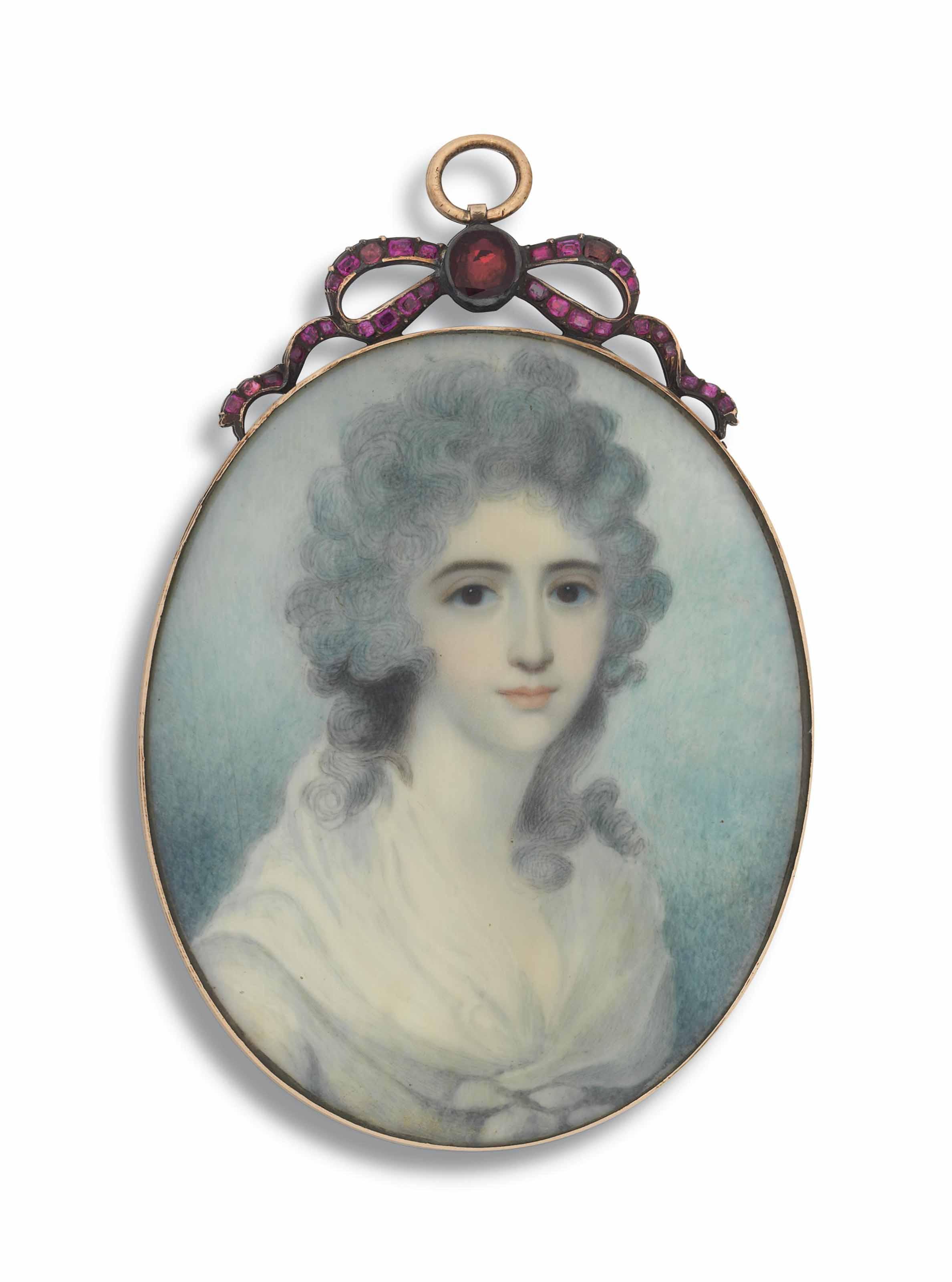 JOHN DONALDSON (SCOTTISH, 1737