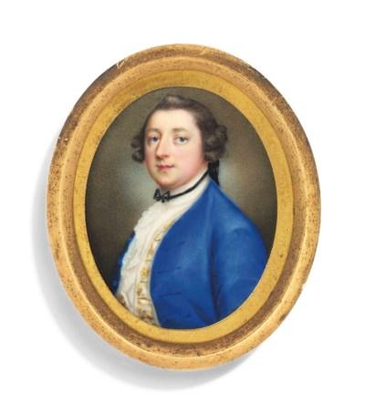 LUCIUS BARBER (IRISH, D. 1767)