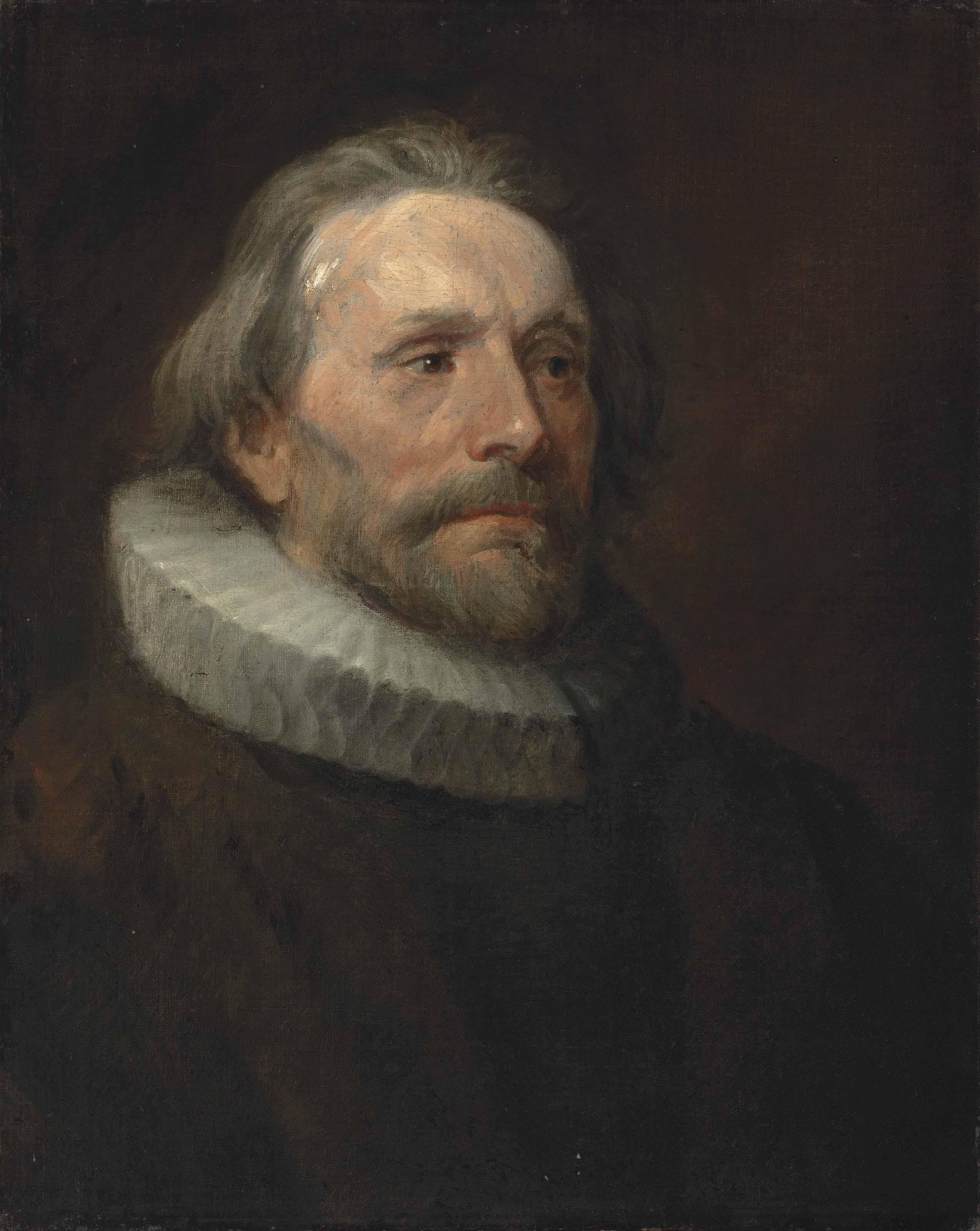 Sir Anthony Van Dyck Antwerp 1599 1641