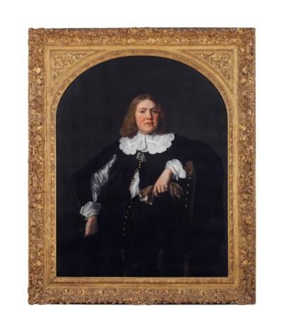 Bartholomeus van der Helst (Ha
