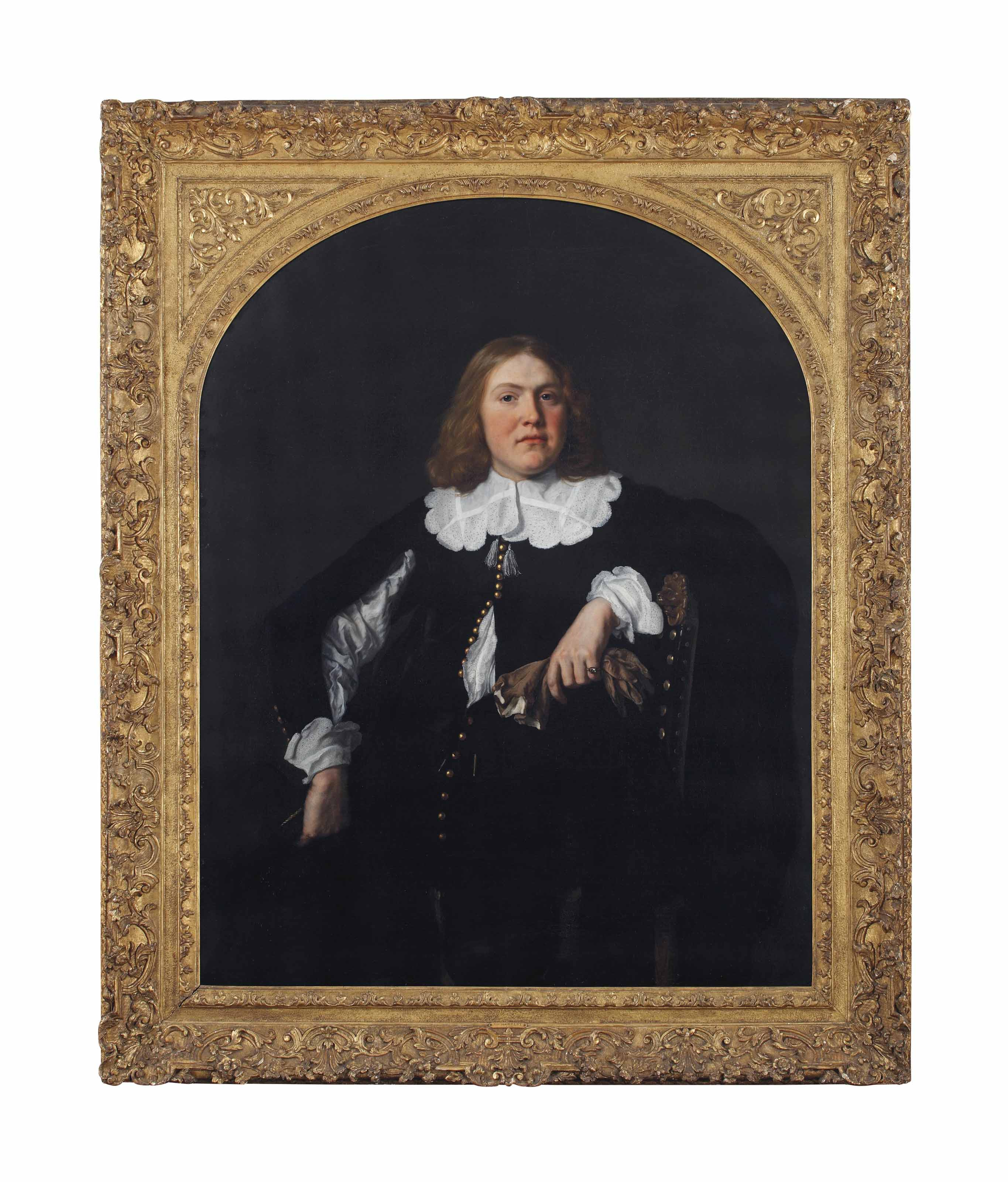 Bartholomeus van der Helst (Haarlem c. 1613-1670 Amsterdam)