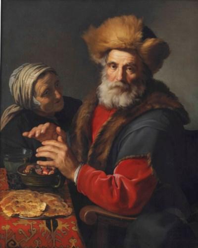 Hendrick Bloemaert (Utrecht c.