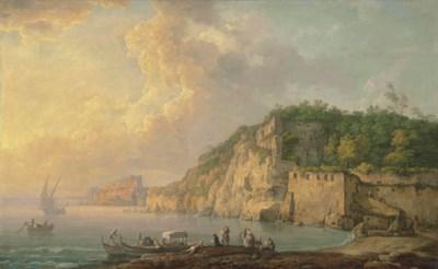 Carlo Bonavia (active Naples 1