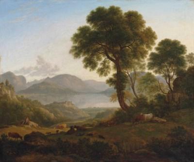 John Glover (Houghton-on-the-H