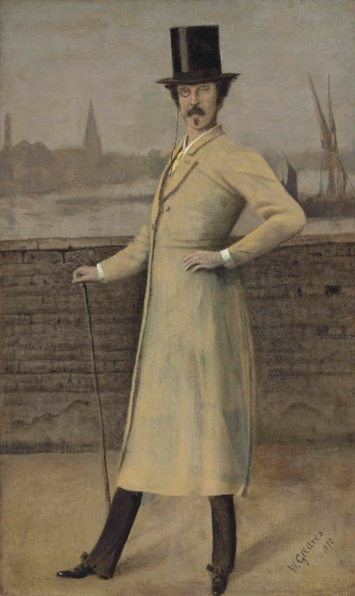 Walter Greaves (1846-1930)