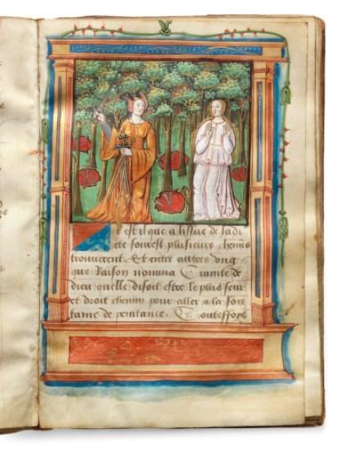 [CATHERINE D'AMBOISE (1481-155