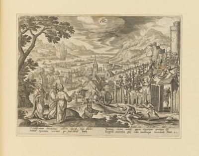 [BOL, Hans (artist; 1534-1593)