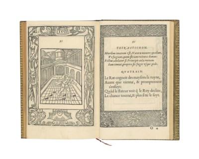 LA PERRIERE, Guillaume de (149