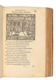 SAMBUCUS, Johannes (1531-1584)