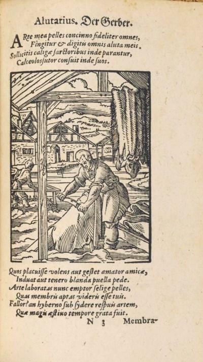 SCHOPPER, Hartmann (1542-c.159